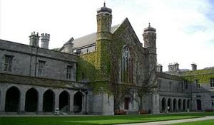 تحصیل دندانپزشکی در ایرلند