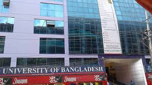 تحصيل دندانپزشكي در بنگلادش