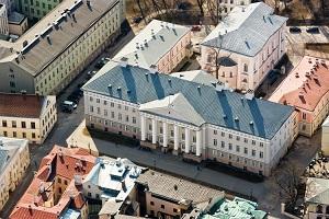 تحصیل پزشکی در استونی