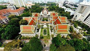 تحصیل دندانپزشکی در تایلند 2