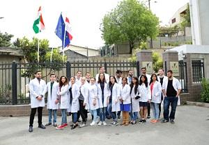 تحصیل پزشکی در گرجستان