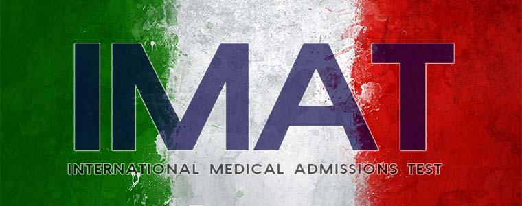 آزمون IMAT آیمت برای تحصیل پزشکی در ایتالیا به زبان انگلیسی