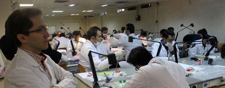 آزمون ملی دانش آموختگان دندانپزشکی خارج از کشور